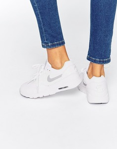 Кроссовки Nike Air Max 1 Ultra Essentials - Белый
