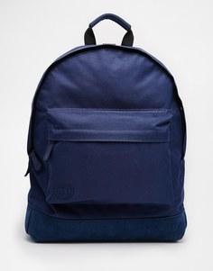 Классический рюкзак Mi-Pac - Темно-синий