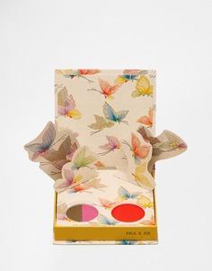 Косметический набор ограниченной серии Paul & Joe - Floral Nectar - Floral nectar