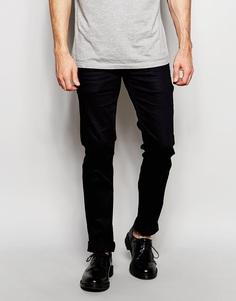 Эластичные джинсы слим Pepe Jeans Powerflex - City slick blue