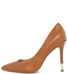 Коричневые Туфли Guess