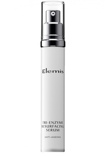 Сыворотка для лица Tri-Enzyme Resurfacing Serum Elemis