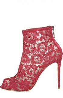Ботильоны Bette Dolce & Gabbana