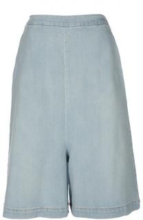Шорты джинсовые Stella McCartney