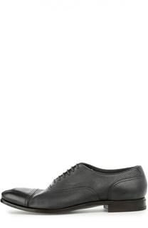 Туфли с рожком для обуви H`D`S`N Baracco