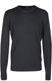 Пуловер вязаный Windsor