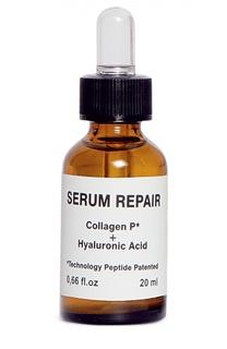 Восстанавливающая сыворотка c Пальмитоил-коллагеном и Гиалуроновой кислотой Serum Repair. Collagen P + Hyaluronic Acid Dr.Sebagh