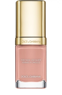 Лак для ногтей Glitter In the Air Dolce & Gabbana