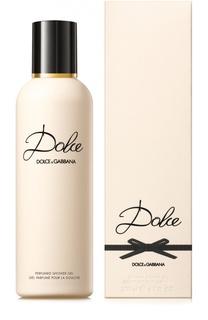 Гель для душа D&G Dolce Dolce & Gabbana