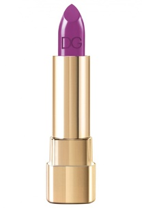 Губная помада Shine Lipstick 100 Violet Dolce & Gabbana