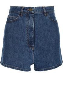 Шорты джинсовые Valentino