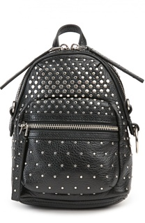 Рюкзак Domo Biker Degrade Studs Marc by Marc Jacobs