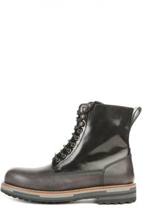 Ботинки Marsala Dolce & Gabbana