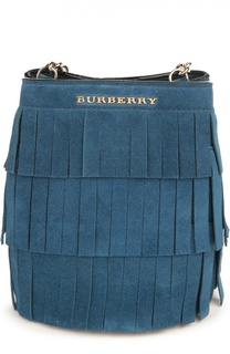 Сумка Bucket Burberry