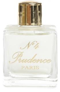 Духи Prudence №4 со спреем-грушей Prudence