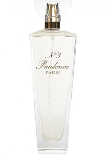 Парфюмерная вода Prudence №3 Prudence