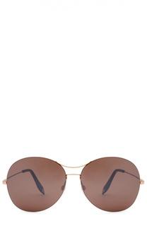 Очки солнцезащитные Victoria Beckham