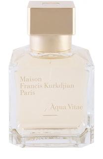Туалетная вода-спрей Aqua Vitae Maison Francis Kurkdjian