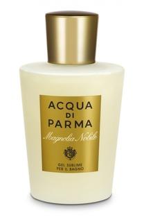 Гель для душа Magnolia Nobile Acqua di Parma