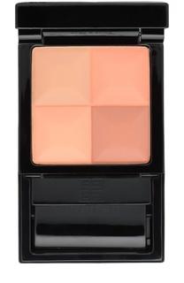 Румяна Le Prisme Blush №25 In-vogue Orange Givenchy