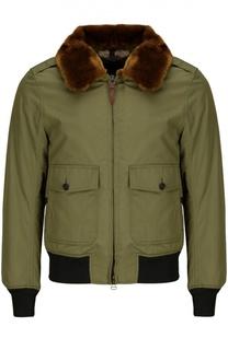 Куртка с воротником Belstaff