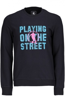 Пуловер джерси Dirk Bikkembergs