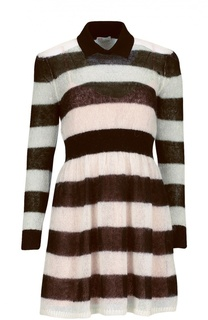 Платье вязаное REDVALENTINO