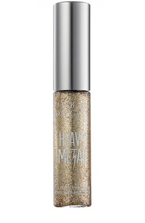 Подводка для глаз Heavy Metal Glitter Midnight Cowboy Urban Decay