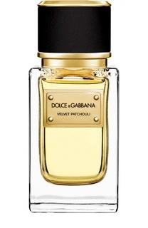 Парфюмерная вода Velvet Collection Patchouli Dolce & Gabbana