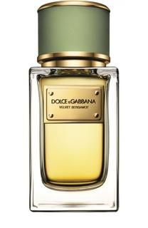 Парфюмерная вода Velvet Collection Bergamot Dolce & Gabbana