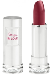 Помада для губ Rouge In Love 277N Violine Lamee Lancome