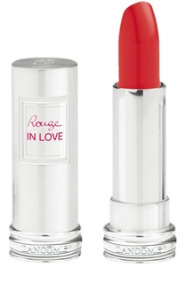 Помада для губ Rouge In Love 181N Rouge Saint Honore Lancome