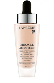 Тональный крем Miracle Air De Teint 02 Lys Rose Lancome