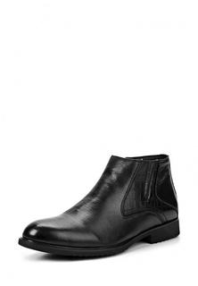 Ботинки классические Marco Lippi