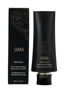 Тональная основа Senna