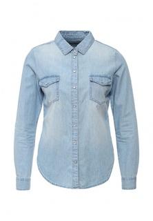 Рубашка джинсовая Noisy May