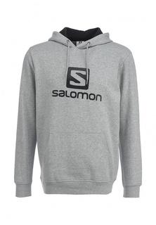 Худи Salomon
