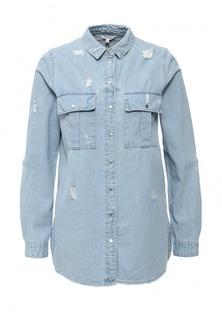 Рубашка джинсовая River Island