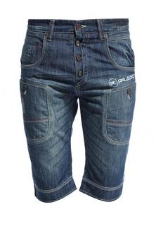 Шорты джинсовые Rawcraft