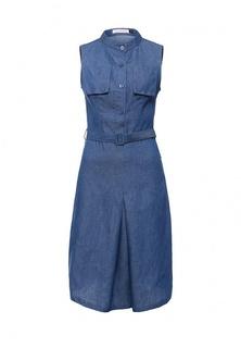 Платье джинсовое LAMANIA