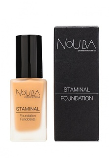 Тональная основа Nouba