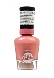 Гель-лак Sally Hansen