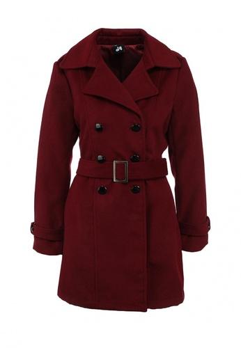 Пальто Catwalk88