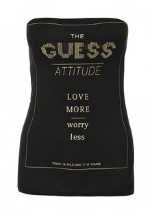 Топ Guess Jeans