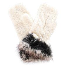 Варежки женские Rip Curl Emma Gloves Pristine