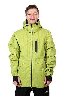 Куртка Grenade Jacket Astro Slime