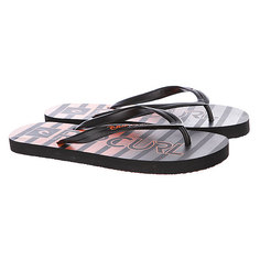 Шлепанцы Rip Curl Rezone Nbu E Black/Orange