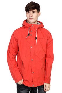 Куртка зимняя Rip Curl The Hull Jacket Molten Lava