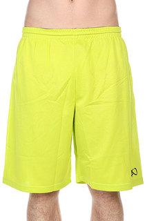 Шорты K1X Core Micromesh Shorts Volt