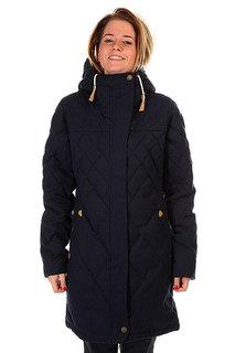 Пальто женское Roxy Lily Peacoat